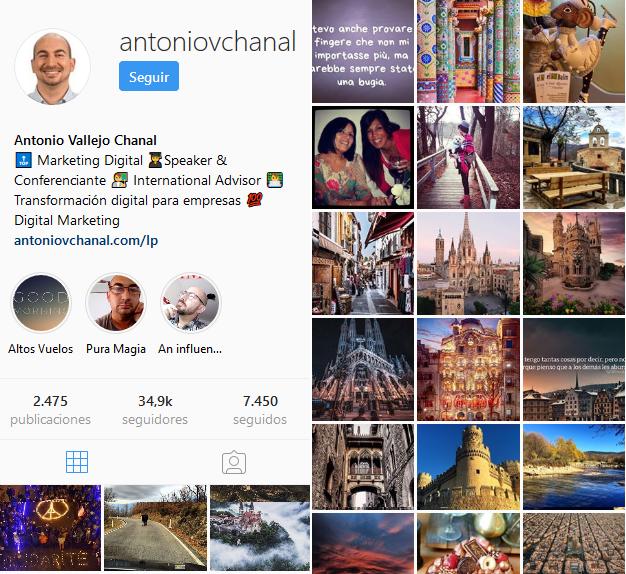 12 cosas que perjudican la presencia de las marcas en las redes sociales. Antonio Vallejo Chanal. Marketing Digital
