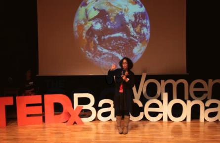 Próxima edición del TEDx Barcelona Women: Equidad de Género