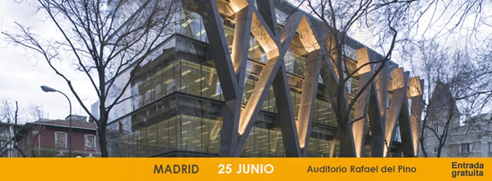 Encuentro de ImpulsandoPymes en Madrid