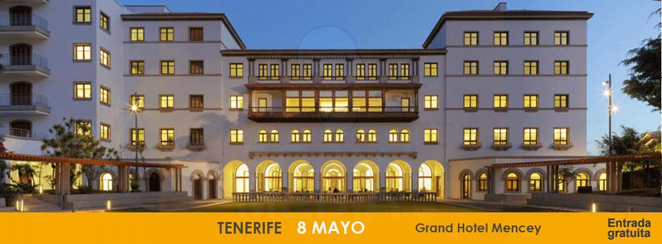 Encuentro de @ImpulsandoPymes en Tenerife