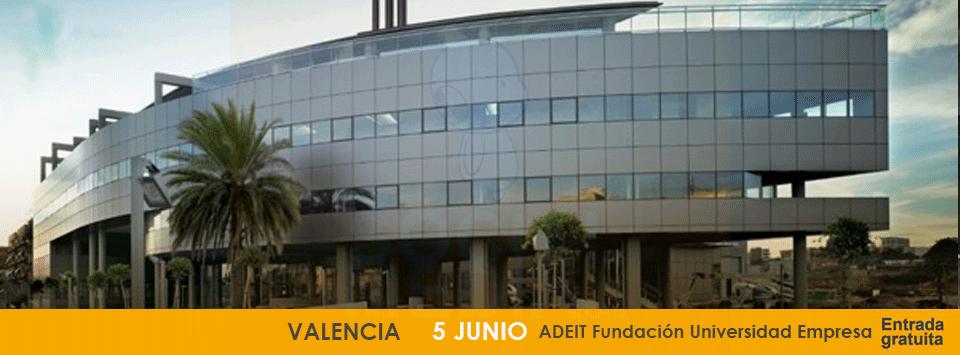 Encuentro de @ImpulsandoPymes en Valencia