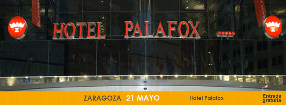 Encuentro de @ImpulsandoPymes en Zaragoza