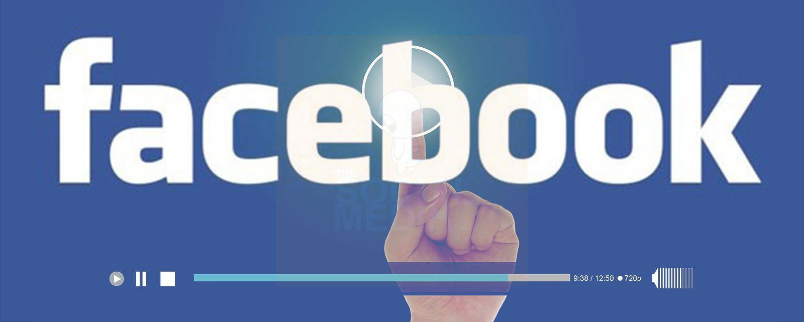 Cómo descargar vídeos de Facebook sin software (#truco)
