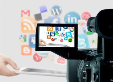 El vídeo es el futuro en las redes sociales. ¿Estáis de acuerdo?