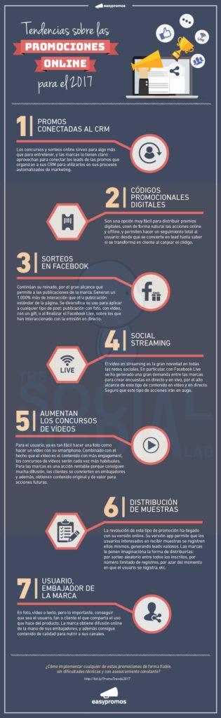 Las redes sociales son el pan de cada día. Los estrategas necesitamos la ayuda de herramientas que faciliten la tarea. EasyPromos propone estas.