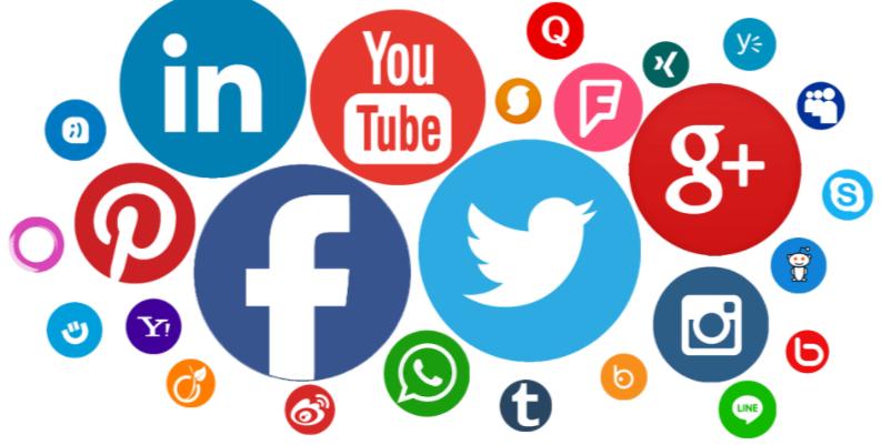Glosario: redes sociales