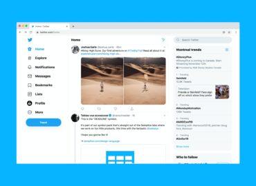 Twitter como servicio de Atención al Cliente para PYMEs. Una de las mejores redes sociales a través de las cuales las empresas interactúan con sus clientes es Twitter, debido a que representa una herramienta bastante útil para garantizar un servicio de atención al cliente de excelente calidad, beneficiando especialmente a las PYMEs.